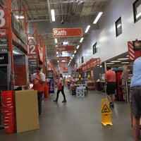 Photo taken at The Home Depot by Pat M. on 9/6/2017