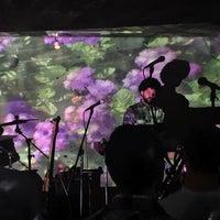 Photo taken at Grand Star Jazz Club by Tim L. on 7/27/2017