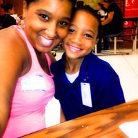 Photo taken at Douglas Smith Elementary School by Alexis F. on 10/7/2014