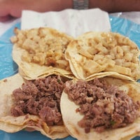 """Photo taken at Taqueria """"Los chilangos"""" by Dulce C. on 6/9/2016"""