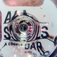 Photo taken at All Souls Bar by Caroline B. on 2/4/2017