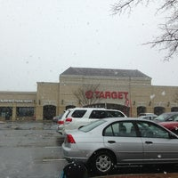 Photo taken at Target by Trista R. on 3/2/2013