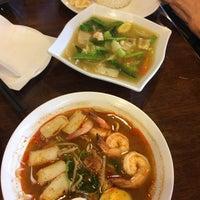 Photo taken at Penang Restaurant by Angela K. on 4/14/2017