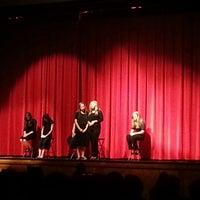 Photo taken at Calvary Christian School by Tonya B. on 10/3/2014