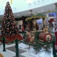 Foto tirada no(a) Shopping Cidade Norte por Bruna L. em 11/16/2012