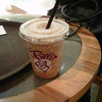 Photo taken at Spinelli Coffee by Nabila A. on 10/26/2012