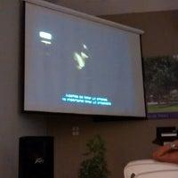 Photo taken at CPA . Centro de Producción Audiovisual de la Facultad de Comunicación - Udep by Mike A. on 5/14/2014