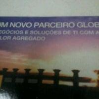 Photo taken at NTT Data Brasil by Ingreed S. on 9/19/2012