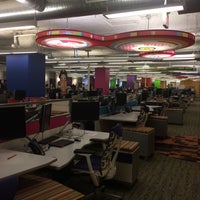 Photo taken at Quicken Loans by Justin F. on 5/17/2017