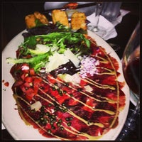 Foto tomada en Ruth's Chris Steak House por Mike A. el 4/15/2013