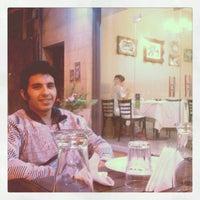 Photo taken at Pizzeria roma by Diego F. on 11/5/2012