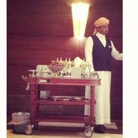 Photo taken at Raffles Makkah Palace by Haton A. on 1/28/2013