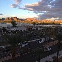 Photo taken at The Ritz-Carlton, Phoenix by Grace K. on 12/15/2012