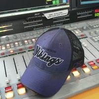 Foto diambil di KQYB Studio oleh Tony S. pada 12/30/2012