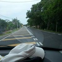 Photo taken at SMK Seri Menanti by Afaijb K. on 8/8/2013