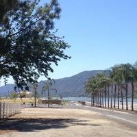 Photo taken at Lake Elsinore Marina by Lorena O. on 5/12/2013