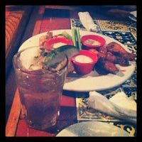 Photo taken at Chili's Coapa by Aldiux A. on 1/25/2013