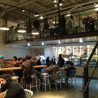Photo taken at Super Duper Burger by Aris B. on 5/17/2013