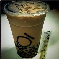 Photo taken at KOI Café by Geetha S. on 3/27/2013