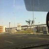 Photo taken at Seasonal Terminal by Alhusseiny A. on 12/18/2012