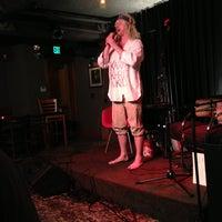 Foto tomada en Al's Den por Walker W. el 4/13/2013