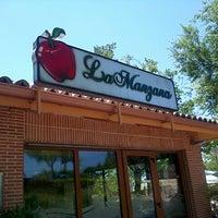 Foto diambil di La Manzana oleh Francisco D. pada 7/6/2013