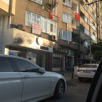 Photo taken at Yeşil Su by Neslihan on 8/17/2017