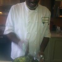 Photo taken at Salad Creations by LaTonya MzTonyea A. on 11/9/2012