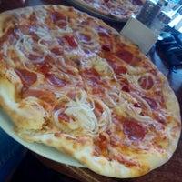 5/26/2016에 Marek K.님이 Olive Pizza에서 찍은 사진