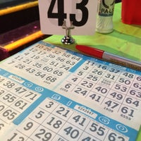 Photo taken at PALS Bingo by Jesse H. on 6/10/2015