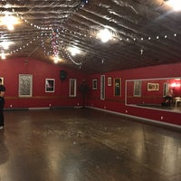 Photo taken at Triangle Dance Studio by Haley T. on 1/15/2017