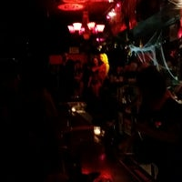 Photo taken at Bar One: a craft beer bar by Craig W. on 10/24/2014