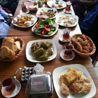 Foto scattata a Dilek Pastanesi da Nazlıcan Y. il 10/30/2012