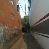 Photo taken at Pondok Labu by andreyyunas on 9/29/2012