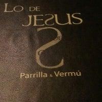 Foto tomada en Lo de Jesús por Marcelo A. el 11/10/2012
