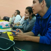Foto diambil di Colegio San Agustin oleh Pedro M. pada 4/21/2016