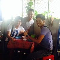 Photo taken at Banpakkad Immigration Checkpoint by Joe V. on 6/22/2014