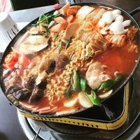 Photo taken at Seoul Korean BBQ Restaurant by Gulgul on 11/7/2017