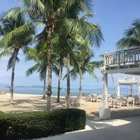 Foto tirada no(a) Anantara Si Kao Resort And Spa por Gulgul em 5/1/2018
