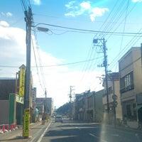 Photo taken at カメラの矢吹 湯本一番町店 by h t. on 1/26/2014