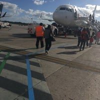 Photo taken at Volaris by Danny M. on 11/21/2016