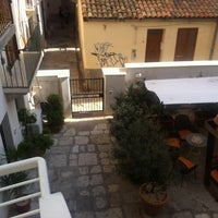 Photo taken at Cortile Antico Residence by Alexey T. on 10/30/2013