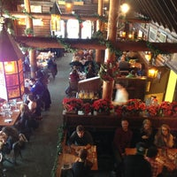 Photo taken at Melissa's Restaurant & Bar by Ross A. on 1/1/2013