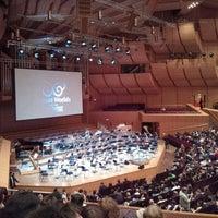Foto scattata a Philharmonie da Bapf S. il 3/2/2013