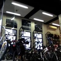 Photo taken at Biketech by eduardo v. on 5/11/2013