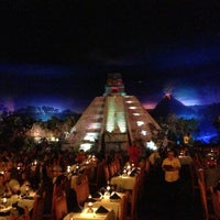 Photo taken at San Angel Inn Restaurante by Jim B. on 3/10/2013
