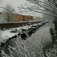 Photo taken at Hockley Port by Paul W. on 2/11/2013