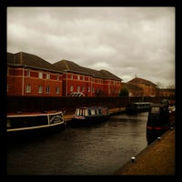 Photo taken at Hockley Port by Paul W. on 2/6/2013
