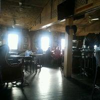 Photo taken at Bambara Tavern by Ismael R. on 11/2/2012