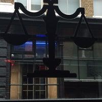 Photo taken at Merchants Tavern by Kerry M. on 10/4/2014
